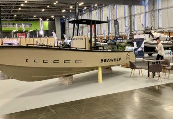 Salon pêche en mer Nantes 2019