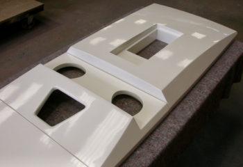 Prototype appareillage médical